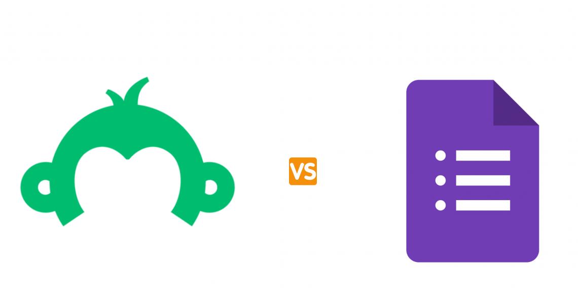 SurveyMonkey Vs Google Forms: Let's Help You Choose